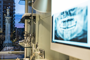 Clinica odontologica en Leon