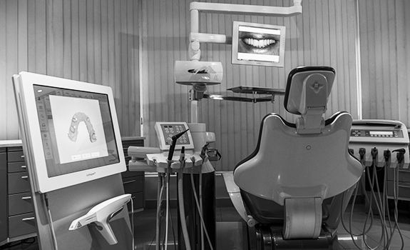 Clínica de odontología en León